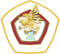 Gryphon Fleet badge
