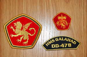 RMN patches